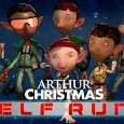 Arthur-Christmas-Elf-Run-Android-App