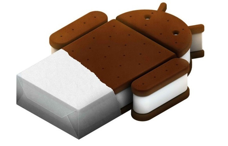 Ice-Scream-Sandwich-Android